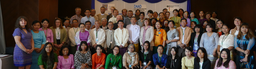 2018 Alumni Meeting